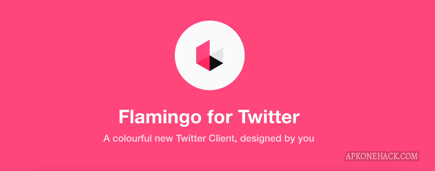 Flamingo for Twitter apk download