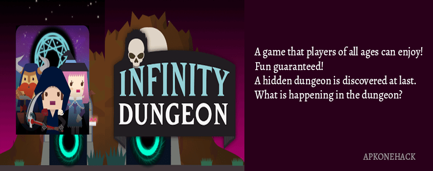Infinity Dungeon Evolution apk download