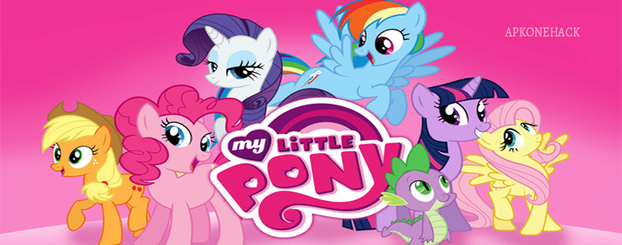MY LITTLE PONY apk download