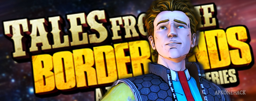 Tales from the Borderlands apk download