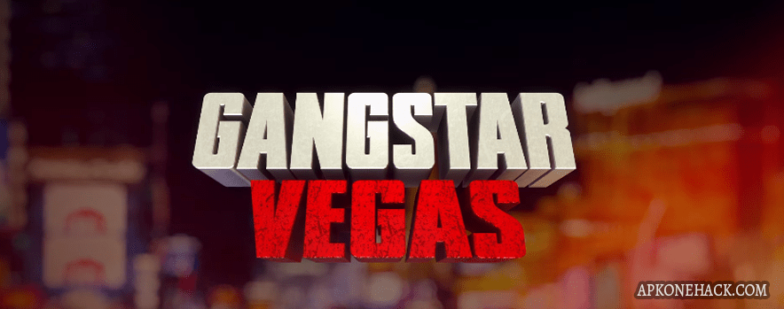Gangstar Vegas – mafia game mod apk download