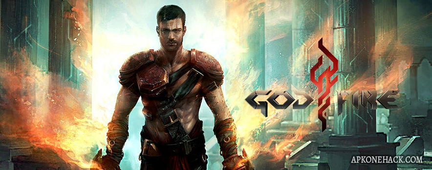 Godfire Rise of Prometheus mod apk download