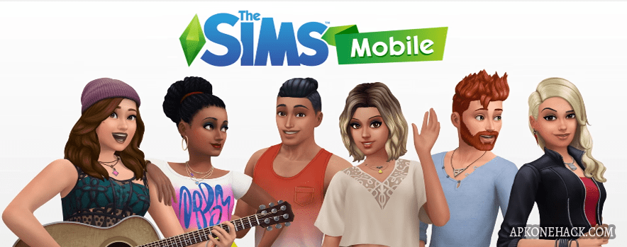 The Sims Mobile Apk + MOD [Unlimited Money] 2.8.1.128241 Android Download by ELECTRONIC ARTS