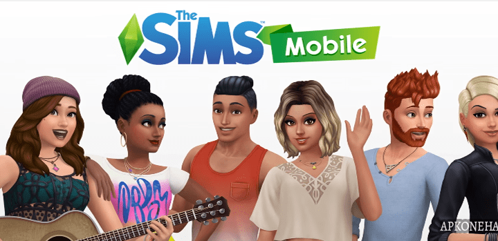 The Sims Mobile Apk + MOD [Unlimited Money] 11.0.1.168833 Android Download by ELECTRONIC ARTS