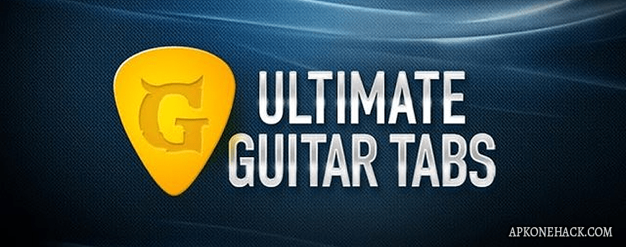 Ultimate Guitar Tabs & Chords apk download