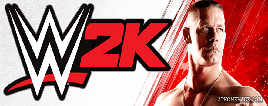WWE 2K apk download