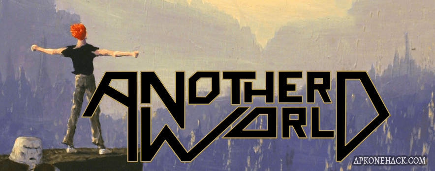 Another World mod apk download