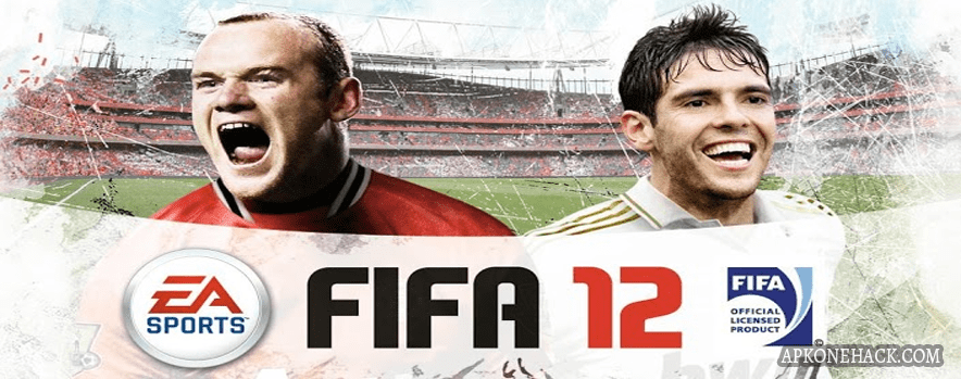 FIFA 12 apk download android