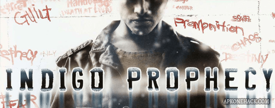 Fahrenheit Indigo Prophecy apk download