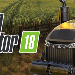 Farming Simulator 18 Apk + MOD + OBB Data [Unlimited Money] 1.4.0.6 Android Download GIANTS Software