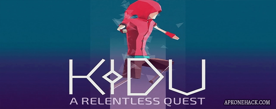 Kidu A Relentless Quest MOD Apk + OBB Data [Unlocked] 1.1.1 Android Download by INvoluntary Games Studio