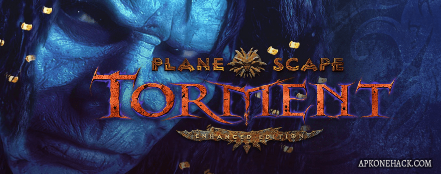 Planescape Torment EE apk download patched