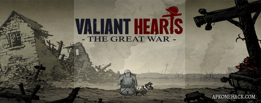Valiant Hearts The Great War apk download