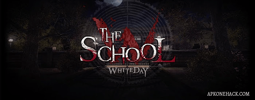 The School White Day apk