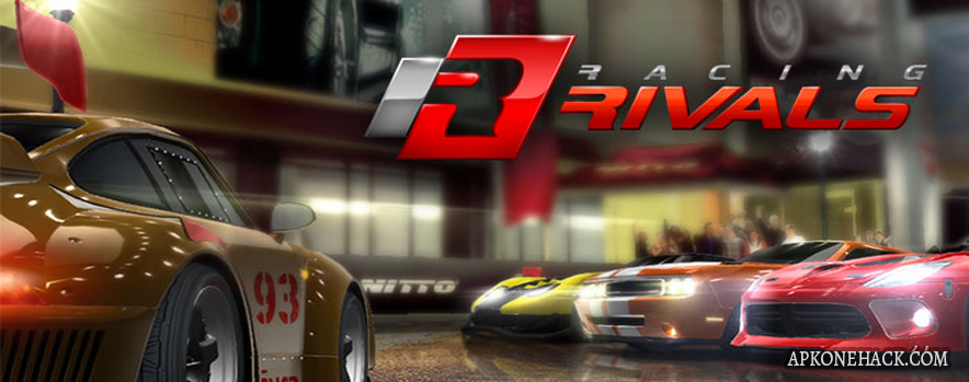 Racing Rivals mod apk download