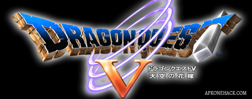 DRAGON QUEST V mod apk download