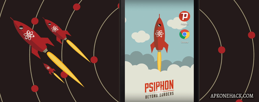 Psiphon Pro premium apk download