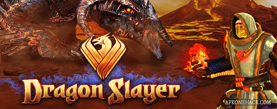 DRAGON SLAYER mod apk download