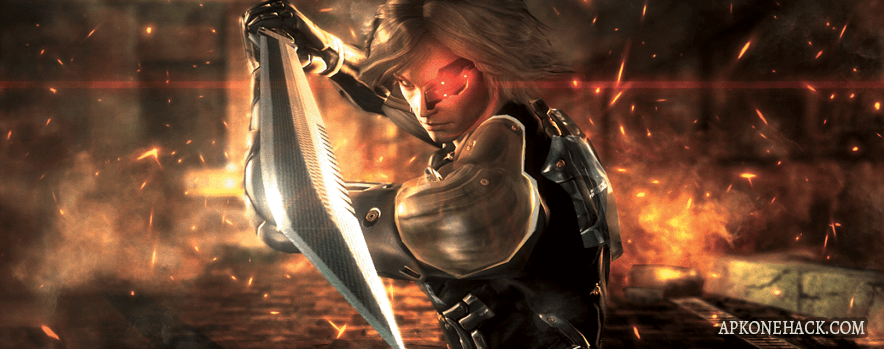 Metal Gear Rising: Revengeance Apk [Full] 40 Android Download by NVIDIA Lightspeed Studios