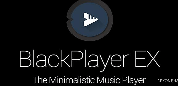 BlackPlayer EX Apk [Paid] v20.32 Android Download by FifthSource