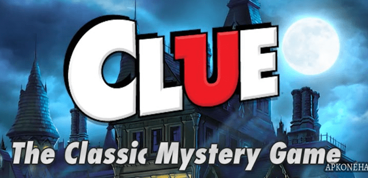 Cluedo Apk + OBB Data [Full] v2.1.4 Android Download by Marmalade Game Studio