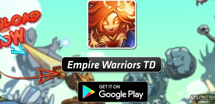 Empire Warriors TD Premium PAID APK
