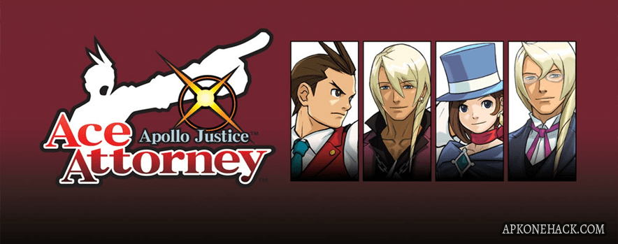 Apollo Justice Ace Attorney full apk download