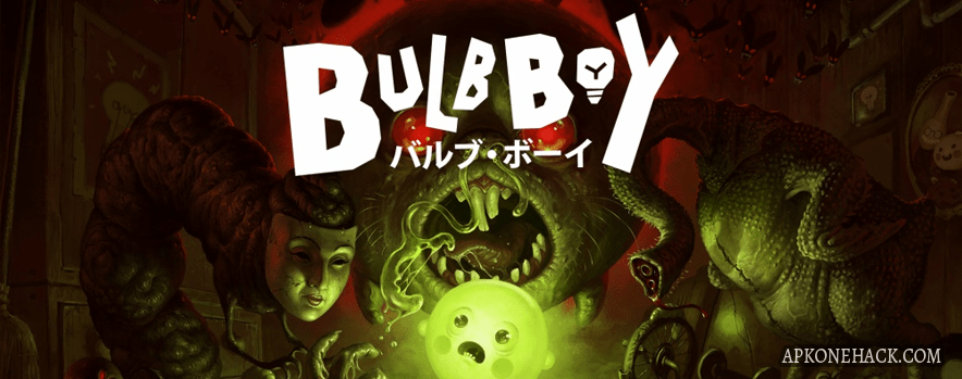 Bulb Boy full apk download