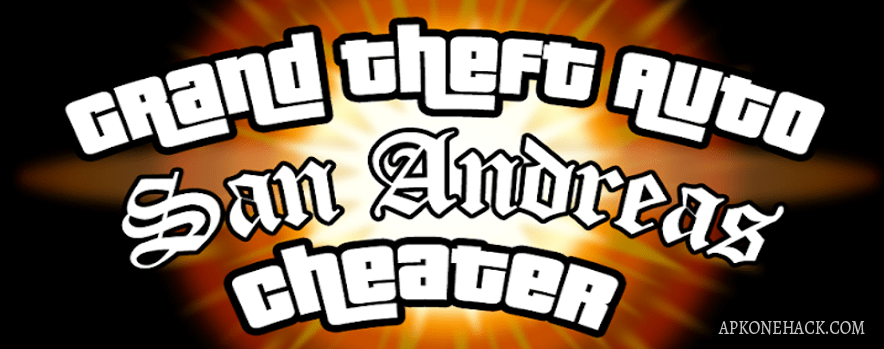 JCheater San Andreas Edition full apk download