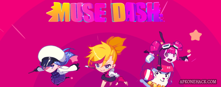 Muse Dash full apk android free download