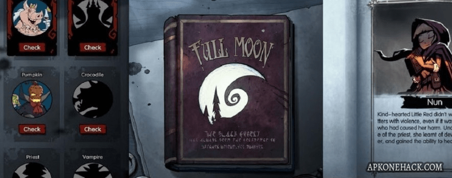 Night of the Full Moon apk download android