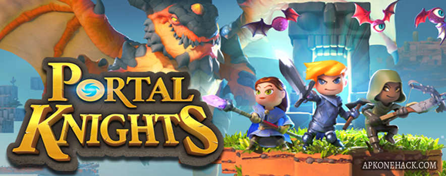 Portal Knights full apk download
