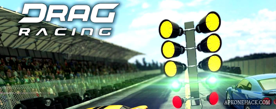 Drag Racing mod apk download