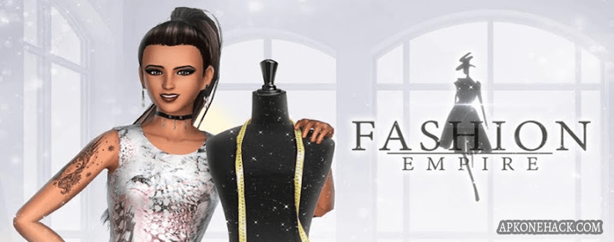 Fashion Empire mod apk download