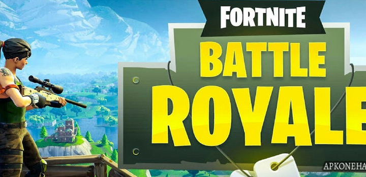 Fortnite Apk + Data [MOD All Devices] v5.21.2-4296531 Android Download by Battle Royale
