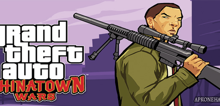 GTA Chinatown Wars mod apk download