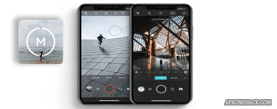 Moment - Pro Camera full apk download