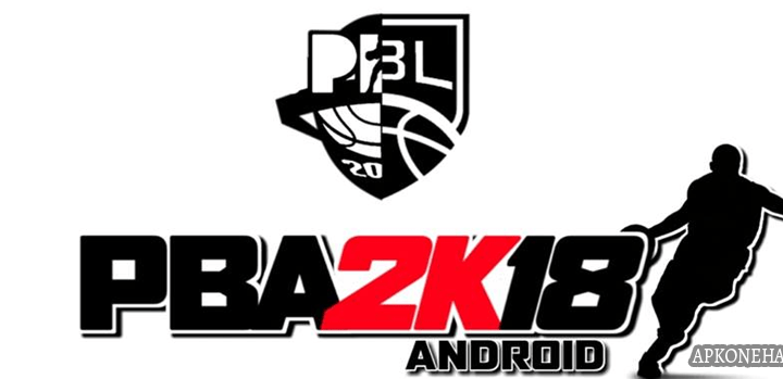PBA 2K18 Apk + OBB Data [Full] v1.4.2 Android Download by WeArePBA2K