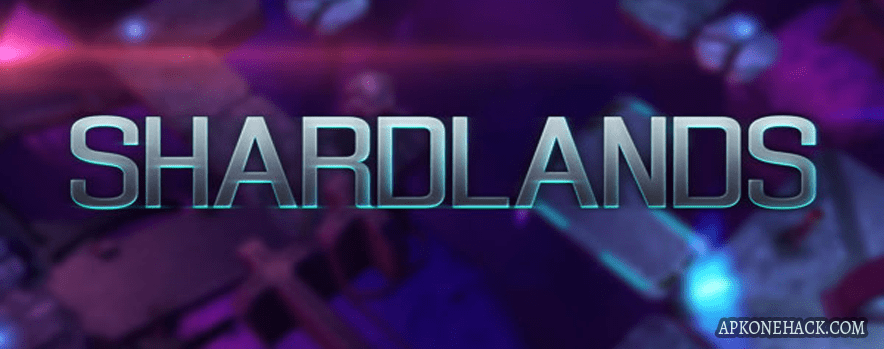 Shardlands mod apk download