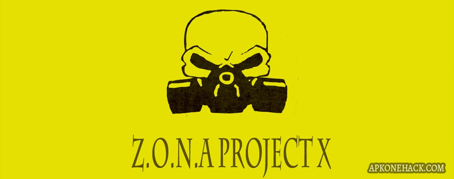 Z.O.N.A Project X Redux full apk download