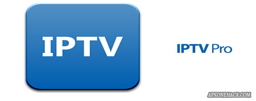 IPTV Pro apk download
