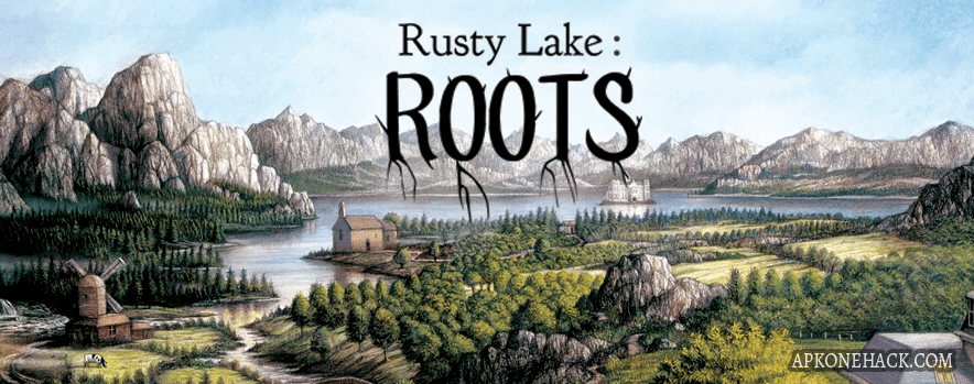 Rusty Lake Roots apk download