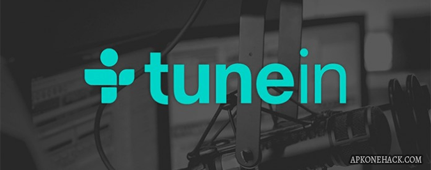 TuneIn Radio Pro - Live Radio Apk [Full] v22 4 Android Download by