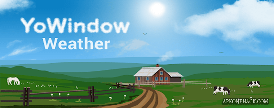 YoWindow Weather apk android