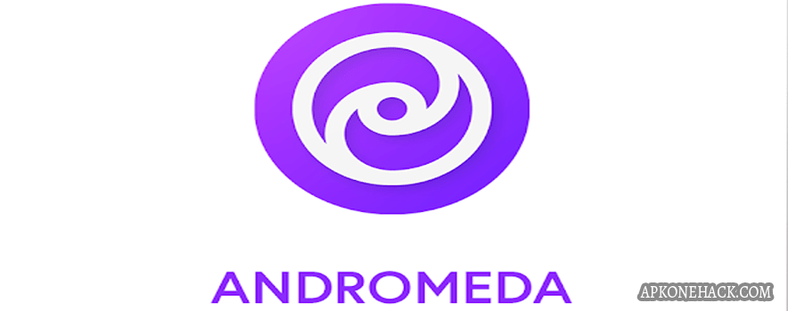 andromeda ☆ substratum stock rootless 8+ Apk [Full] vTwenty Two