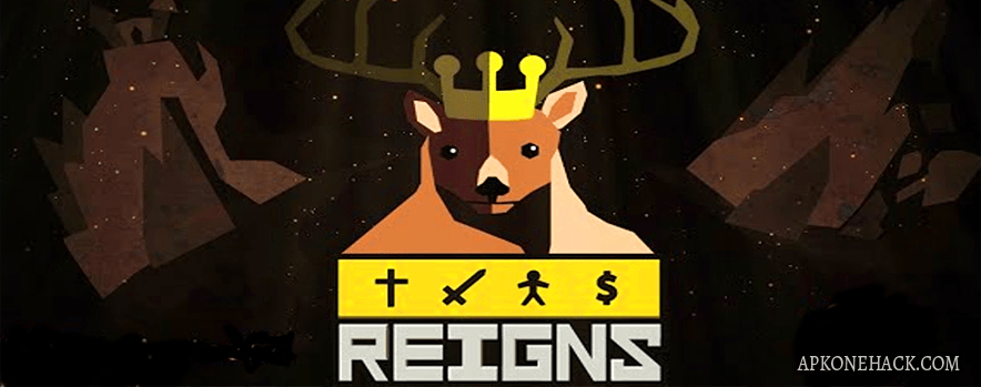 Reigns apk android