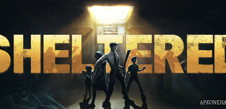 Sheltered Apk [Full] v1.0 Android Download by Team 17 Digital Limited