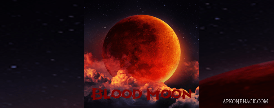 Blood Moon Apk [Paid] v1.0.6 Android Download by BloodMoon Game