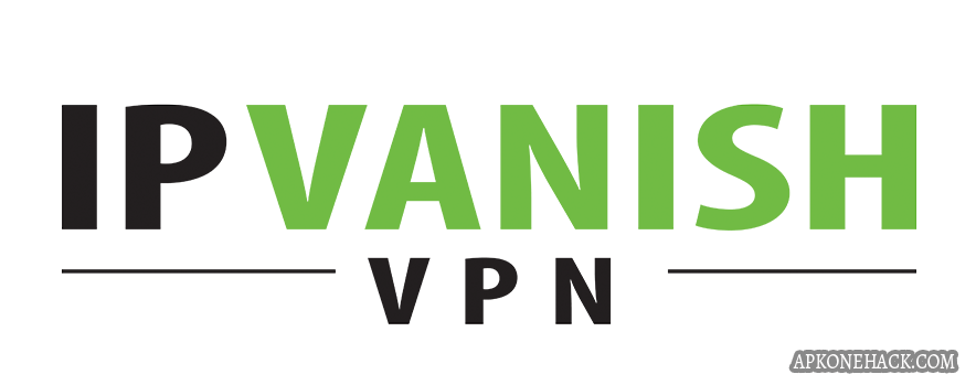 IPVanish VPN premium android apk