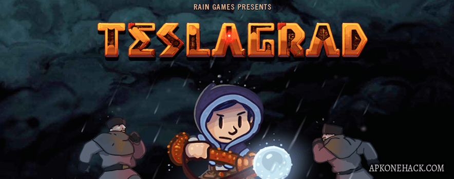 Teslagrad full apk download